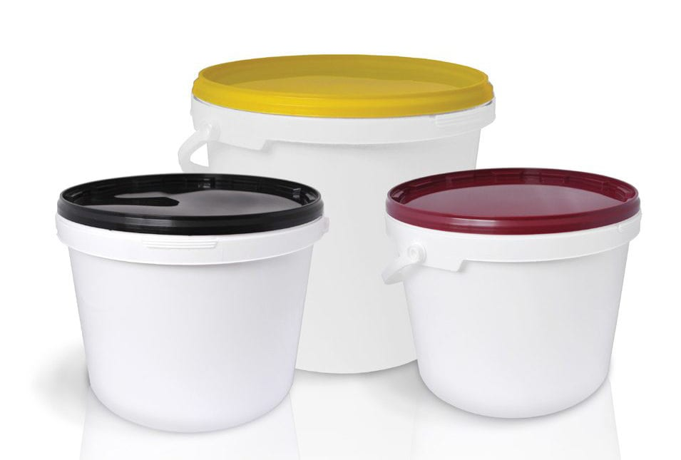 bulk packaging pots